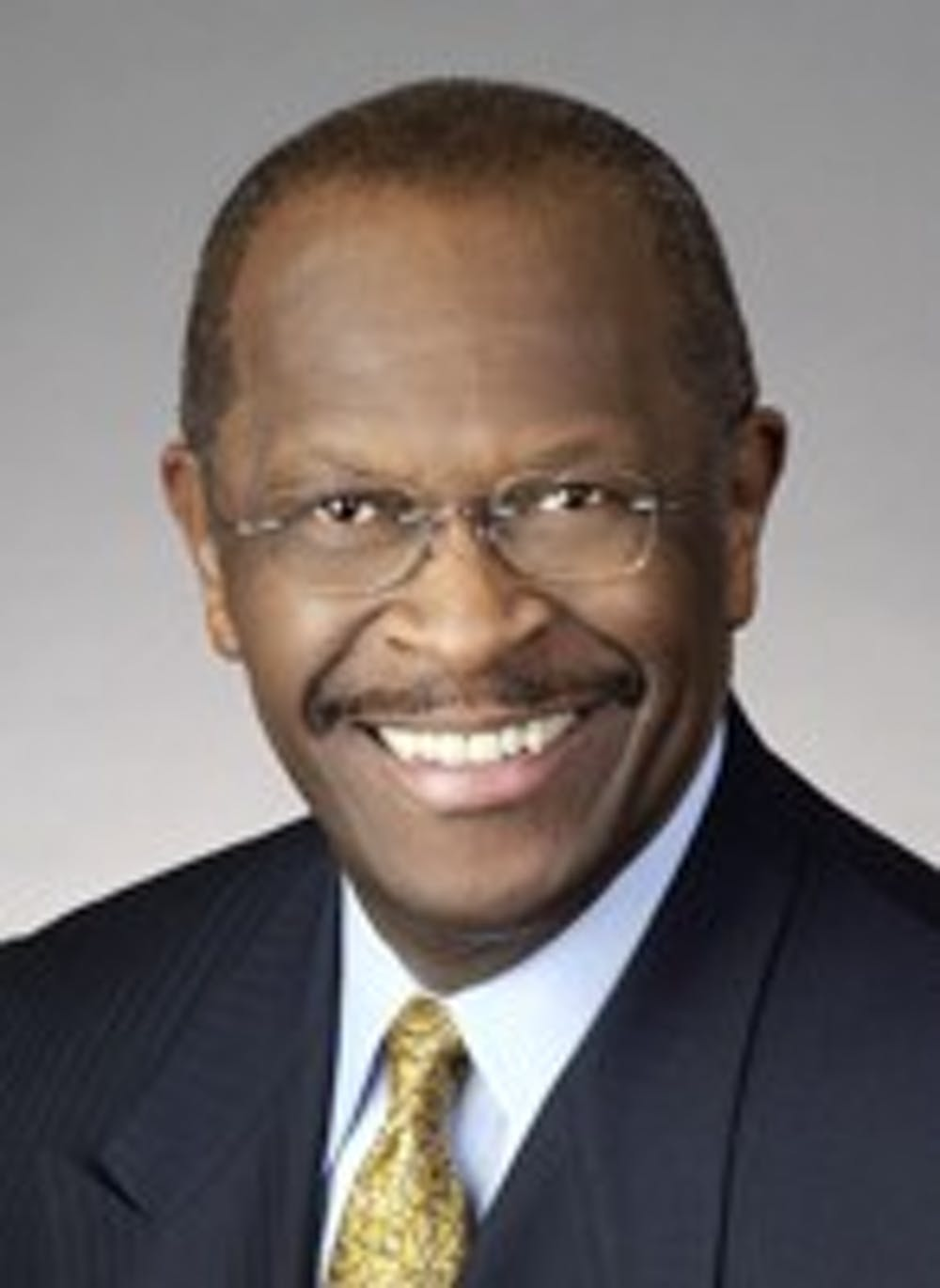 Herman Cain will speak at UNC today
