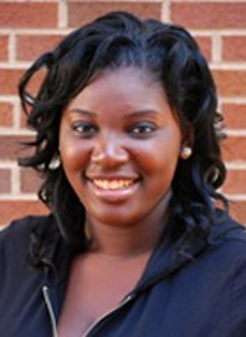 Cierra Hinton was selected by the Union Board of Directors.
