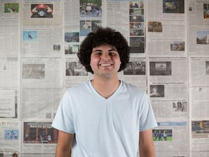 Guillermo Molero is the Assistant City & State Editor for the Daily Tar Heel in 2021 and 2022.