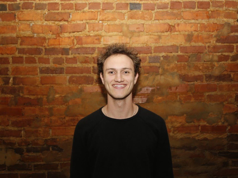 Assistant city editor Daniel Petrucci