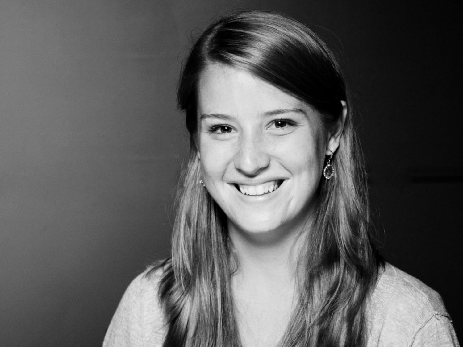 """UNC alumna Emily Kennard is the coordinating producer of """"Salvage Dawgs,"""" a new reality HGTV series that will air tonight.  Photo courtesy of Phoebe Fox Blankinship."""