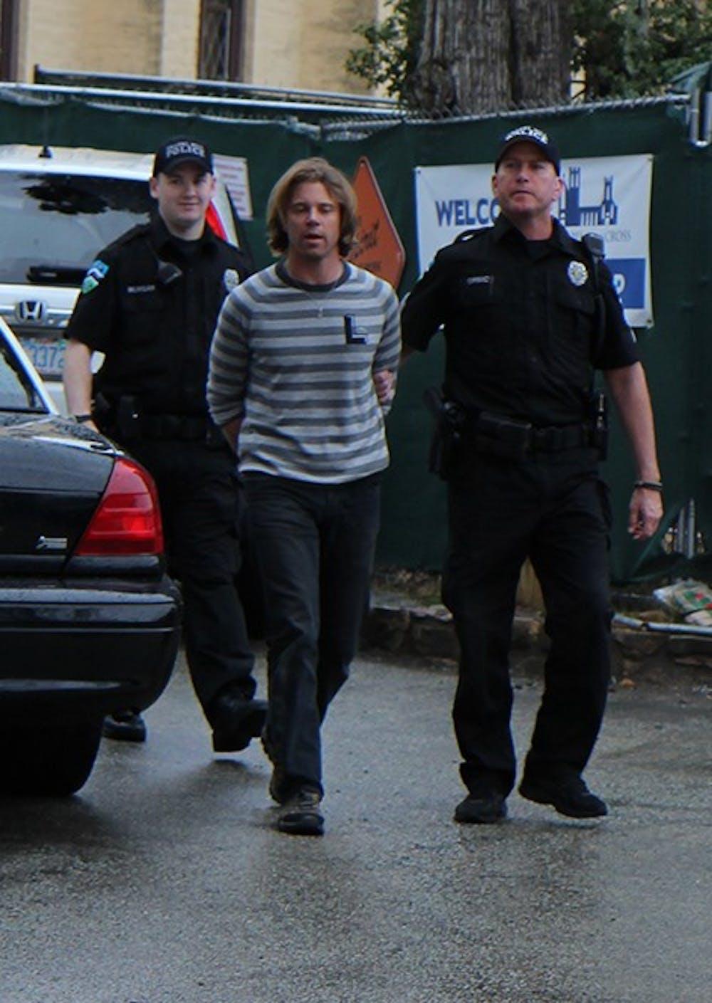 Lewis, knife assault cases still open