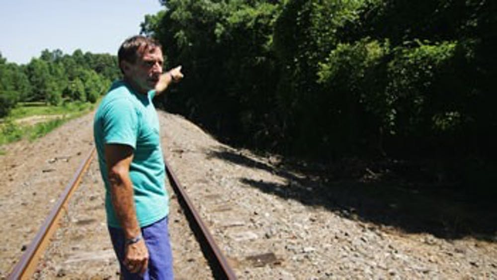 Not in my backyard: Residents upset by potential waste transfer site