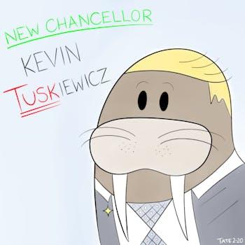 Kevin Tuskiewicz