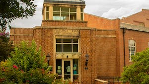 The Matthew Gfellar Center, located in the Stallings-Evans Sports Medicine Center, will be launching the THRIVE program.