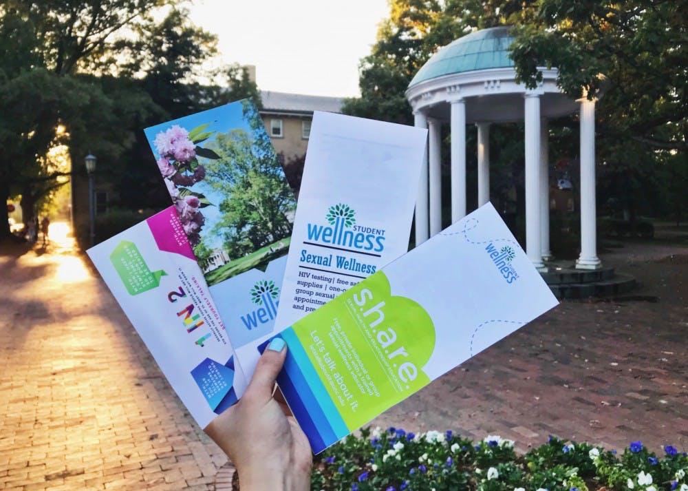North Carolina named high-risk state for STIs