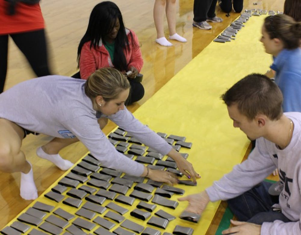 Dance Marathon gears up for ?nal event
