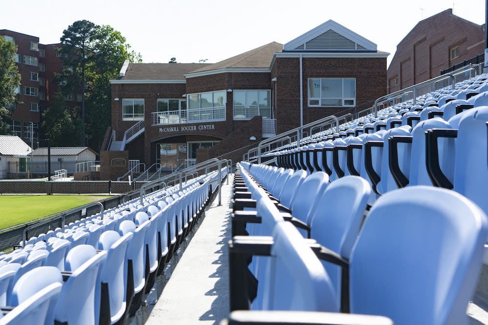 Previewing the fall seasons for UNC field hockey, women's soccer and men's soccer