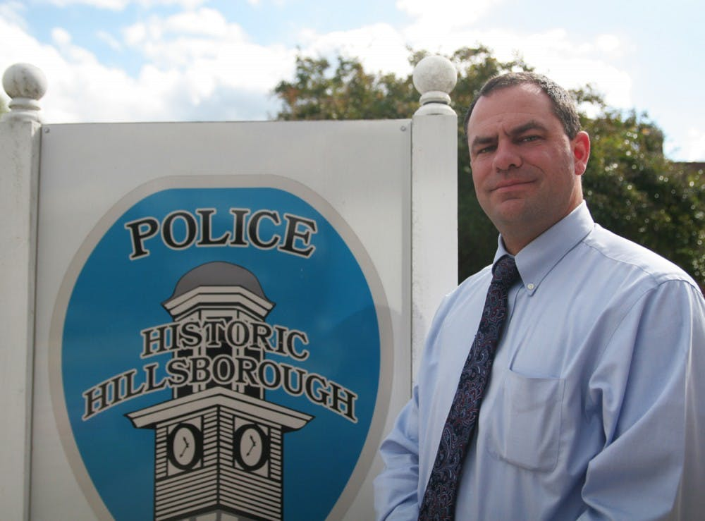Hillsborough Police Department implements new training program