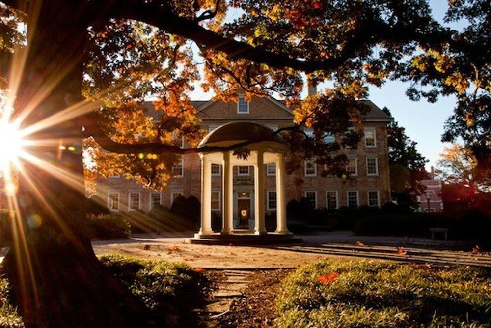 Chancellor Search Committee continues looking for a leader with second meeting