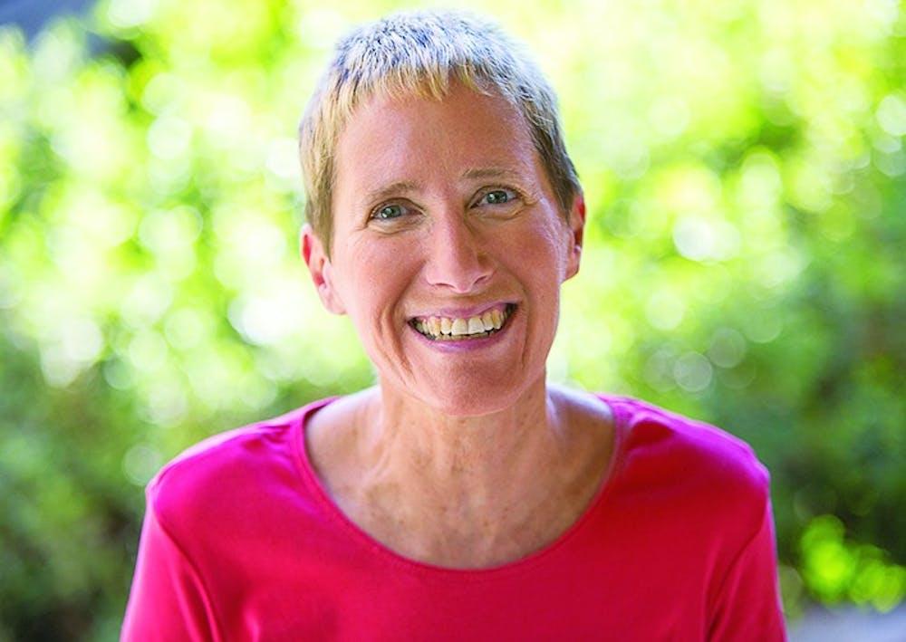 <p>Jodi Magness, a religious studies professor, is the lead archeologist in Jerusalem. </p>