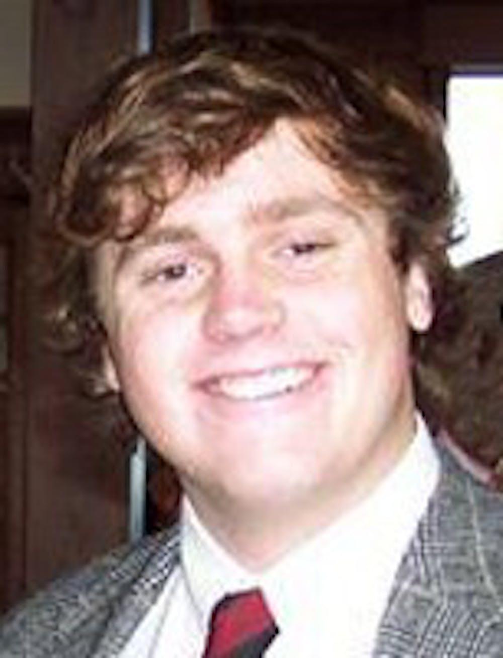 Junior Stedman Gage remembered as happy, loyal