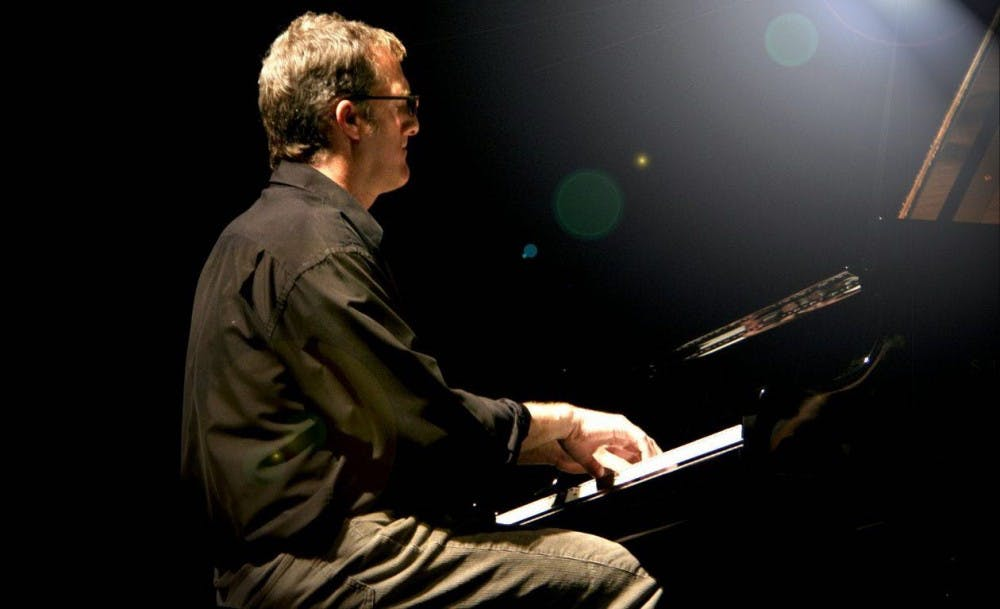 Ya like jazz? Check out MUSC 145 with musician and professor Stephen Anderson