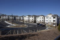 Greenfield Place apartments in Chapel Hill. Photo courtesy of Sarah Viñas.