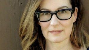 "Department of English and Comparative Literature Teaching Assistant Professor Karen Tucker is publishing her debut novel, ""Bewilderness."" Photo courtesy of Karen Tucker."