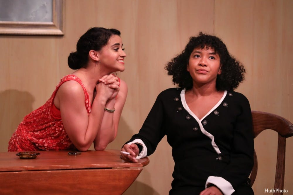 Kenan Theatre Company honors 10th anniversary of former dramatic art student's death