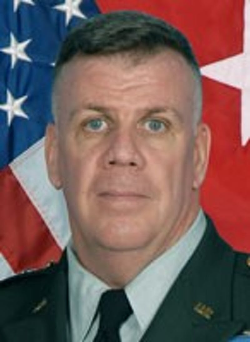 Lt. Gen. John Mulholland Jr. will sign an agreement on campus today.