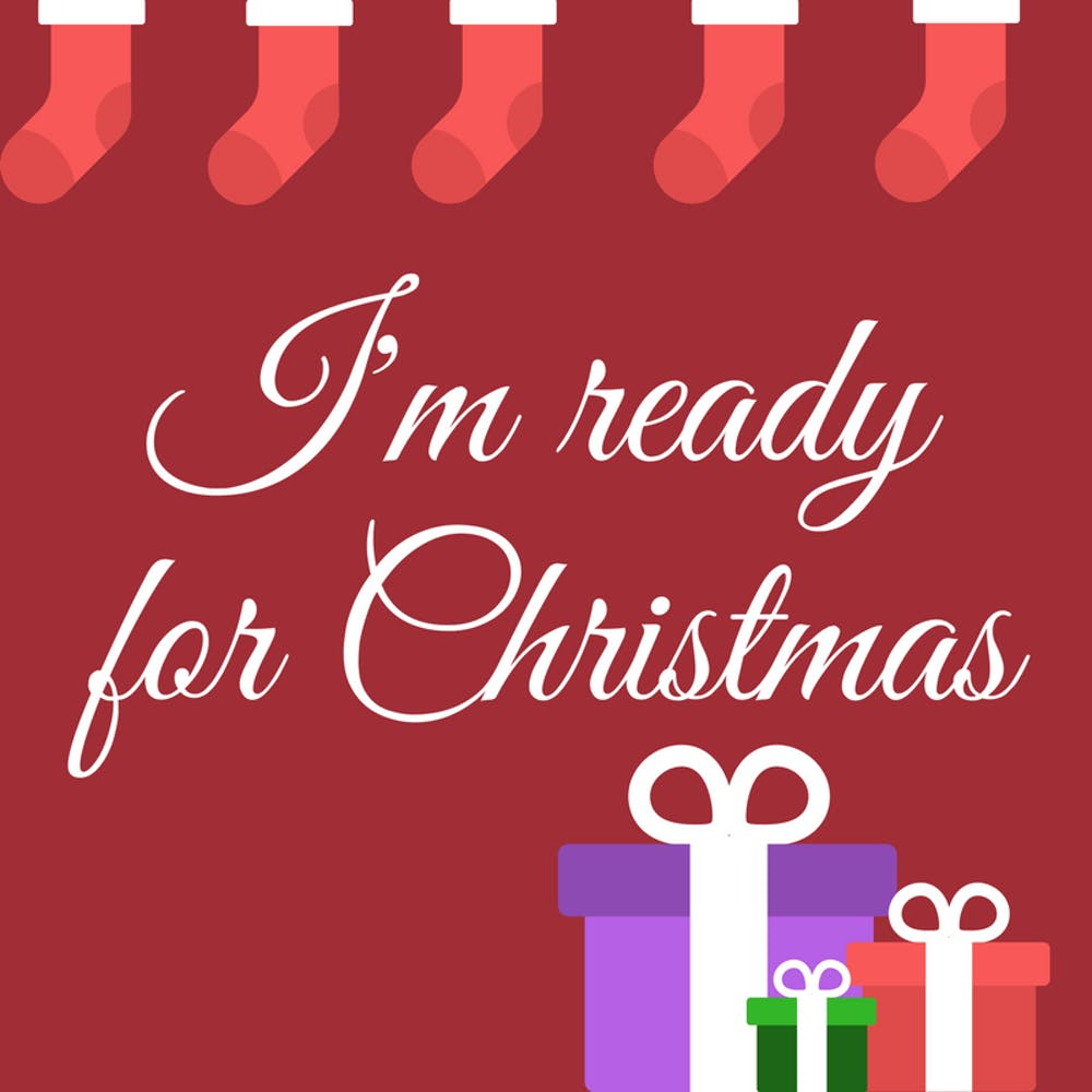 Please don\'t shame me for starting my Christmas celebrations - The ...