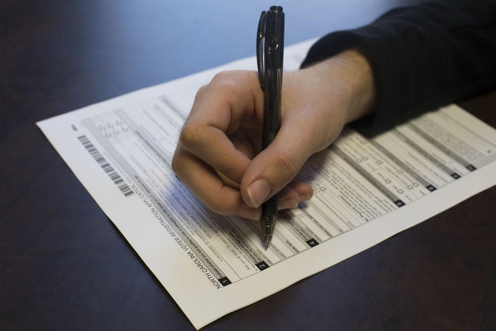 Pushback, legal action continues against voter photo ID amendment