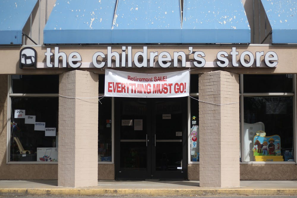 All Up In Your Business: The Children's Store set to close after 40 years in business