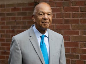 Stan Vickers was the first Black student to attend a previously all-white school in Orange County. Vickers was honored by the Chapel Hill-Carrboro City Schools Board of Education on August 12 60 years after the court case that desegregated local schools.