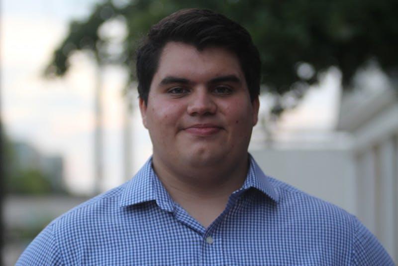 Senior writer Jonah Lossiah