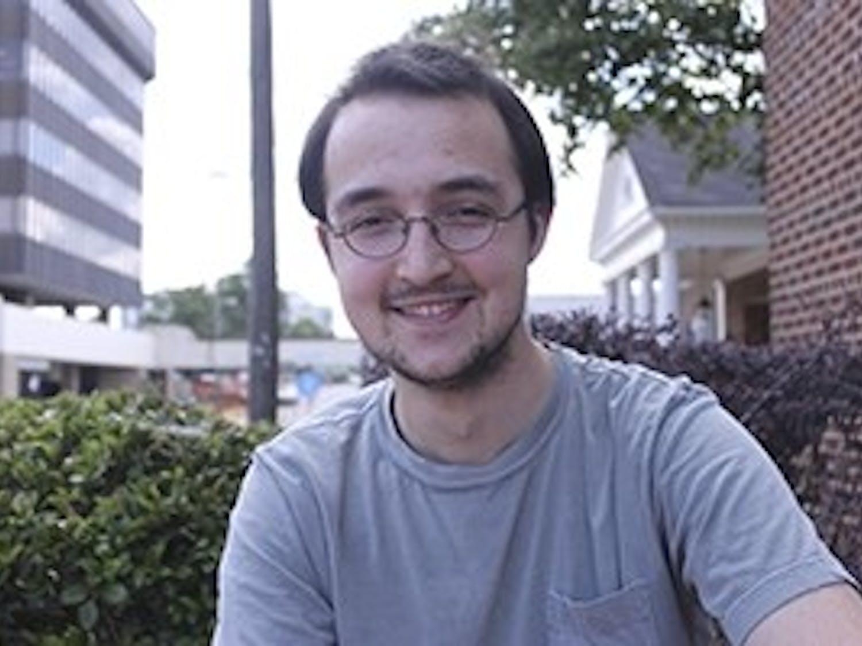 Columnist Benji Schwartz