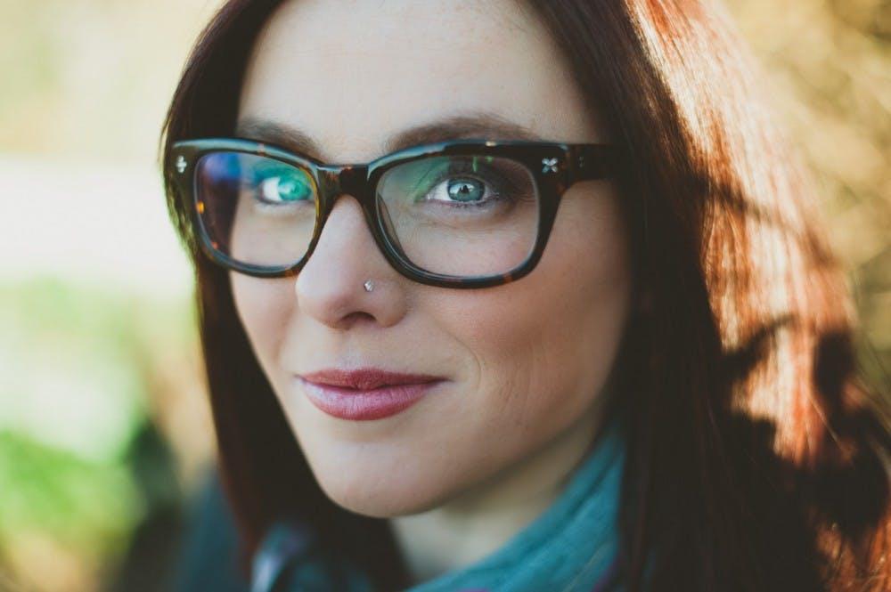 """Q&A with """"Jesus Feminist"""" author Sarah Bessey"""