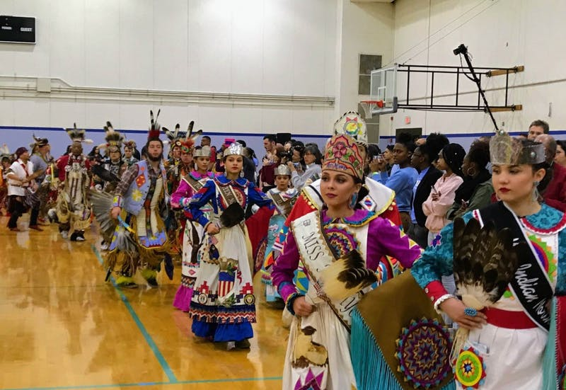 The Carolina Indian Circle will be throwing their 32nd Annual Powwow on March 2, 2019.