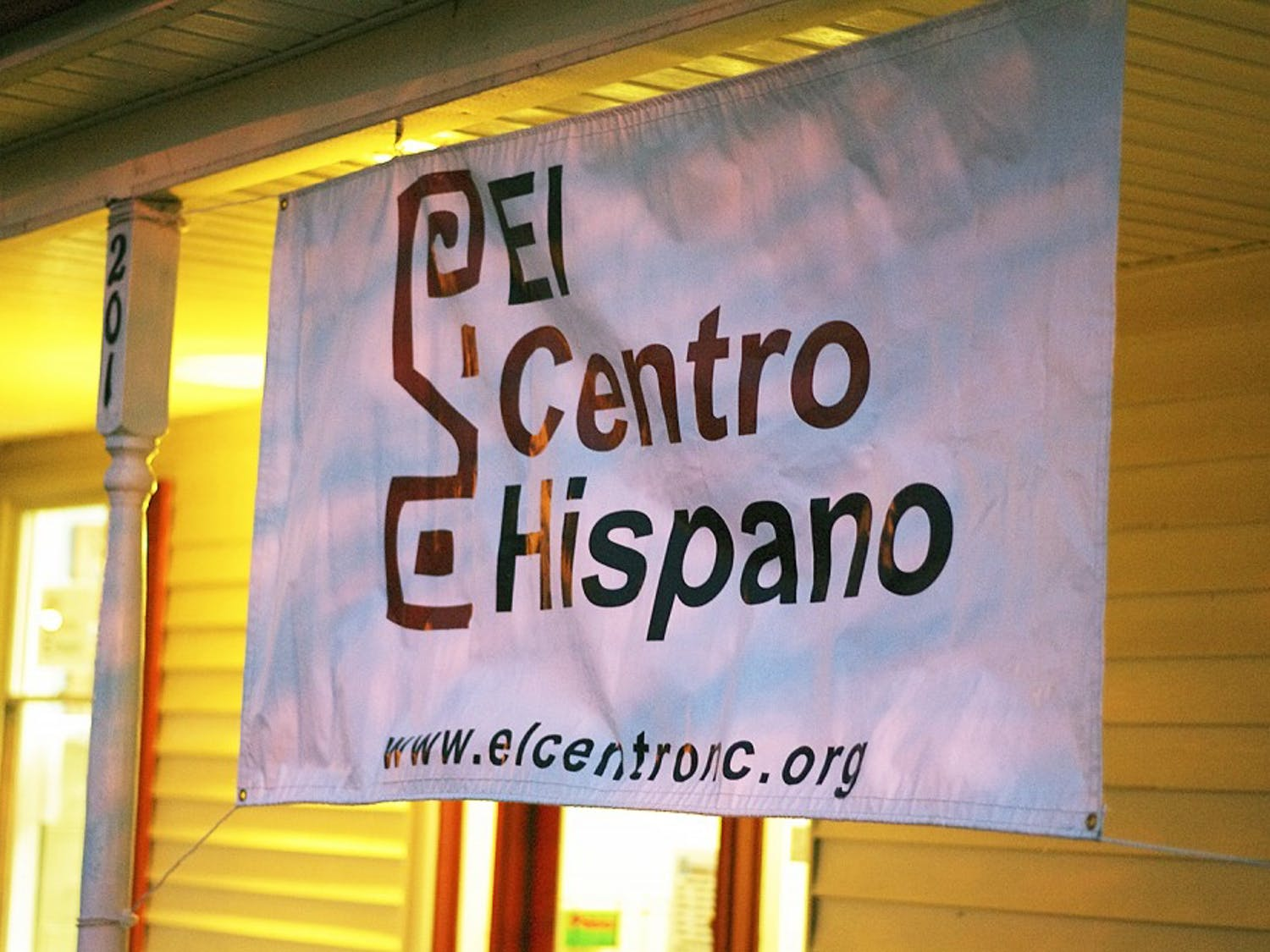 El Centro Hispano had their open house for their new location on W Weaver Street in Carrboro. The new location is more accessible to residents of Chapel Hill and Carrboro, creating a platform for Latinos to better engage with their community.