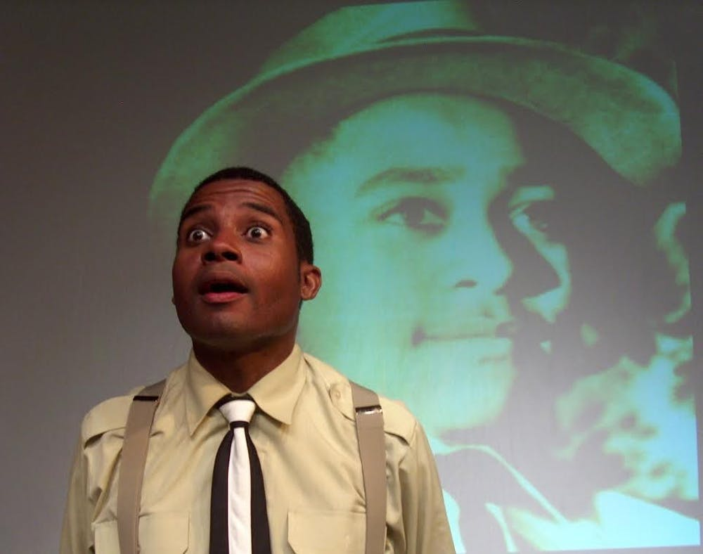 Story of Emmett Till's murder comes to UNC