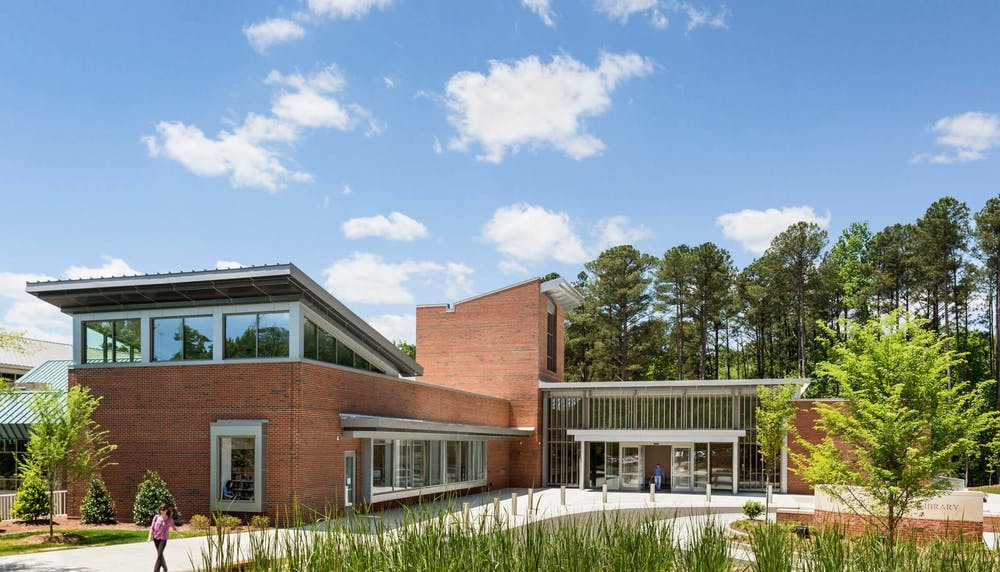 Chapel Hill Public Library petitions to get rid of library fines