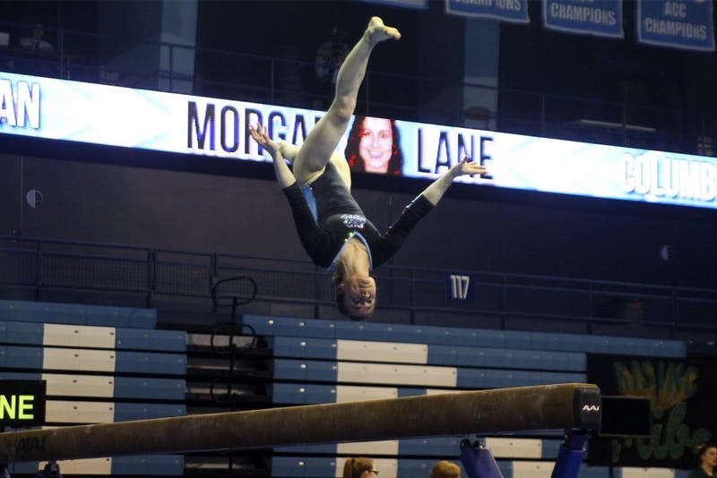 Women's Gymnastics