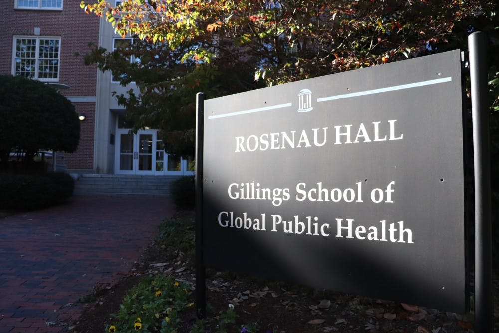UNC building health center in Asheville to combat Western N.C. health care shortage