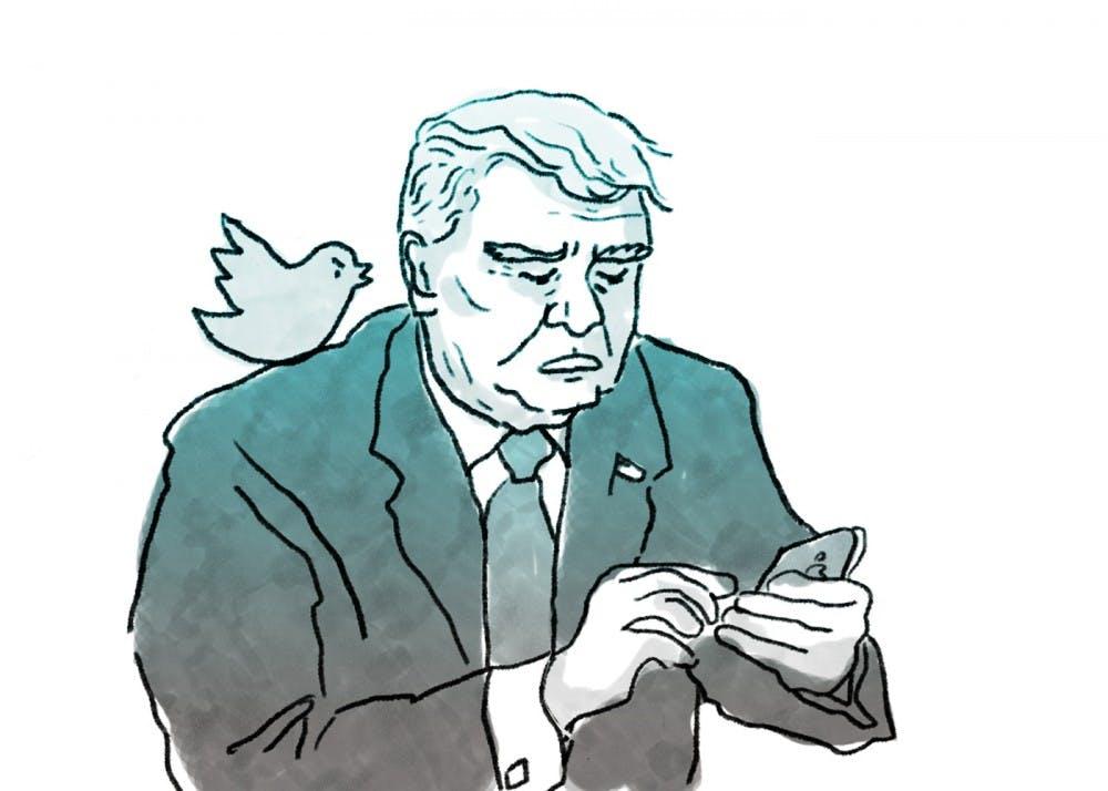 Editorial: Dear Fake News,