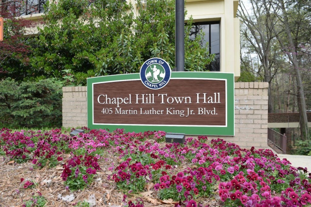 Want to get involved in the Chapel Hill government? This may be the academy for you