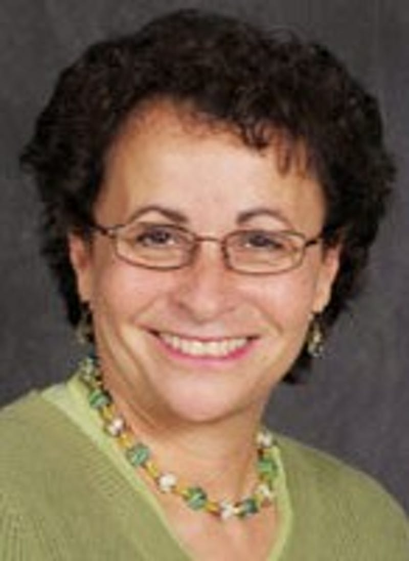 Karol Kain Gray was recommended by Chancellor Holden Thorp to be the next vice chancellor for finance.