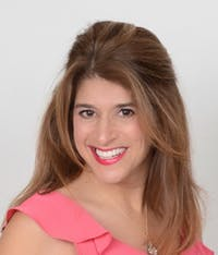 Audrey Mann Cronin,the creator of the LikeSo app.Photo courtesy ofAudrey Mann Cronin