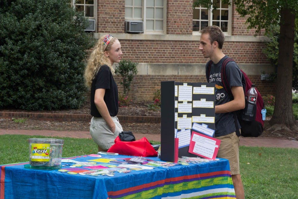 Mental Health Monday campaign aims to promote student wellness year-round