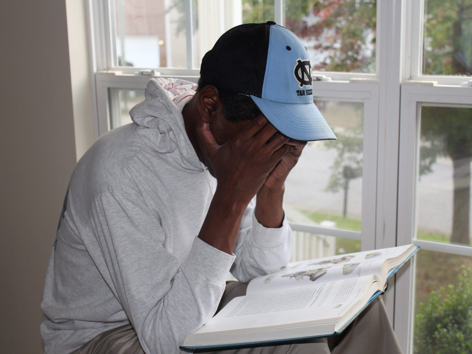 Struggles with mental health are no stranger to UNC students.