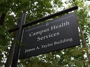 Campus Health offers students ways to promote mental health.