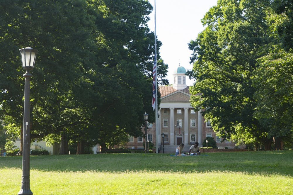 University delays releasing sexual assault records despite N.C. Supreme Court ruling