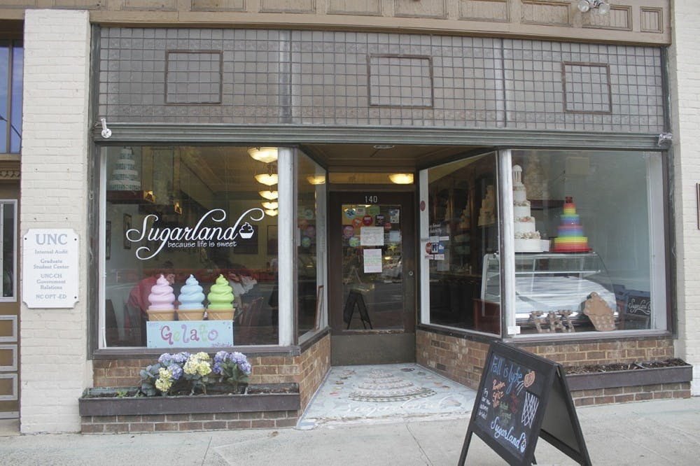 Sugarland's closure causes cakeless customers
