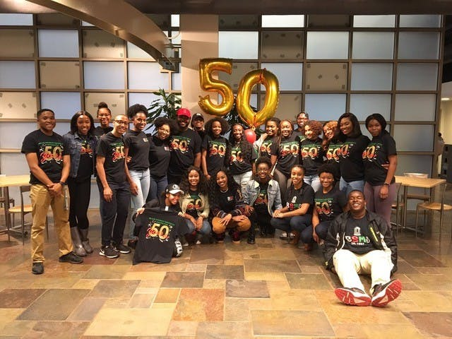 Black Student Movement makes video to increase enrollment of Black students