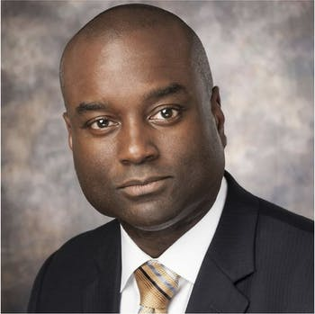 """Following """"safety-related incidents"""" over the past year, the University has named George E. Battle III to serve as its first vice chancellor for institutional integrity and risk management. Photo courtesy of UNC-Chapel Hill."""
