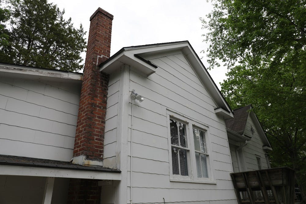 <p>Student housing in Chapel Hill is often rundown and inadequately cared for. Tenant turnover and unresponsive landlords make repairs and renovations tough to nail down.</p>