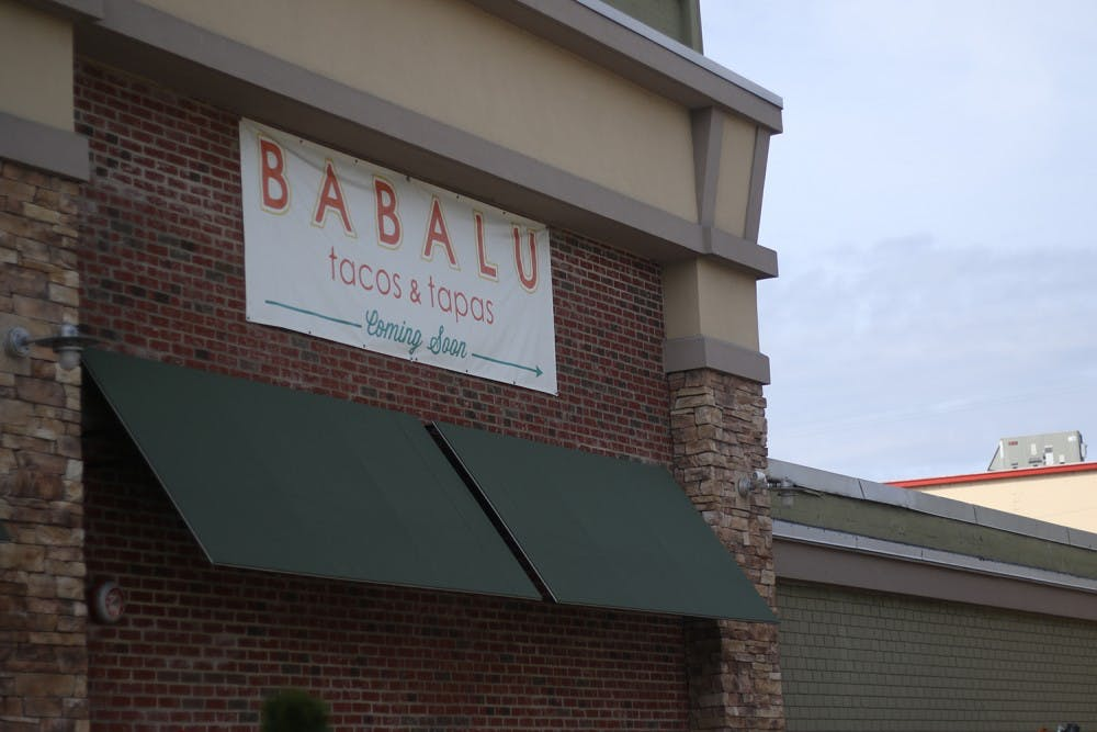 All Up In Your Business: Babalu Tacos & Tapas to open in Chapel Hill