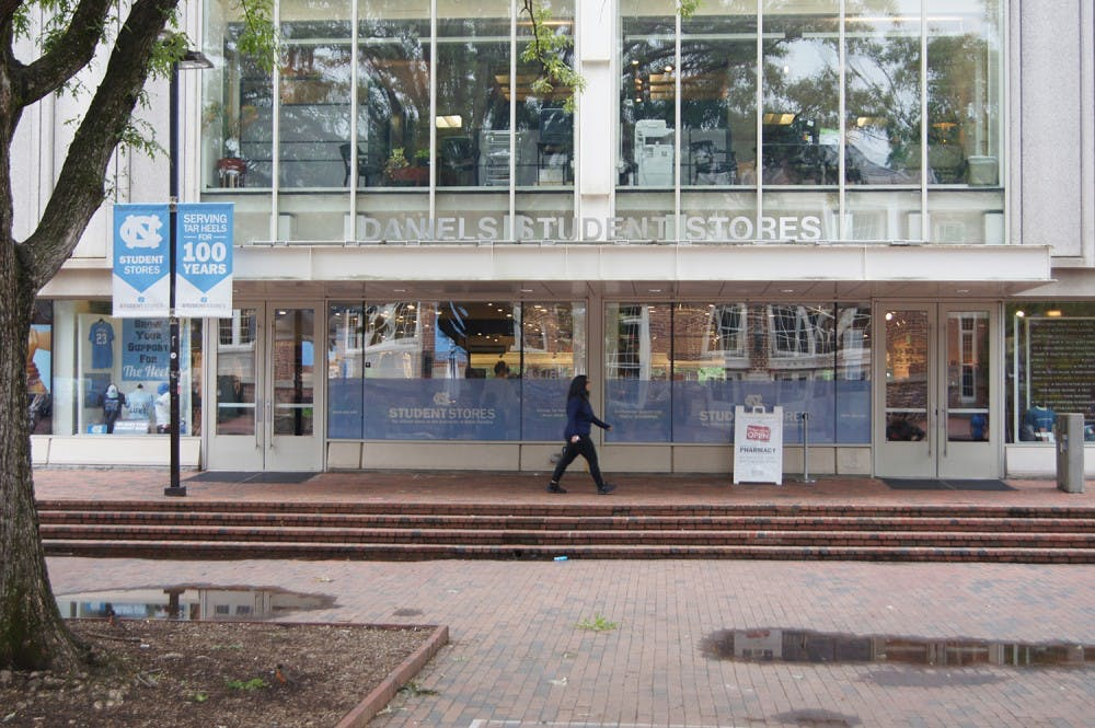 Student Stores expected to exceed profits under Barnes & Noble College