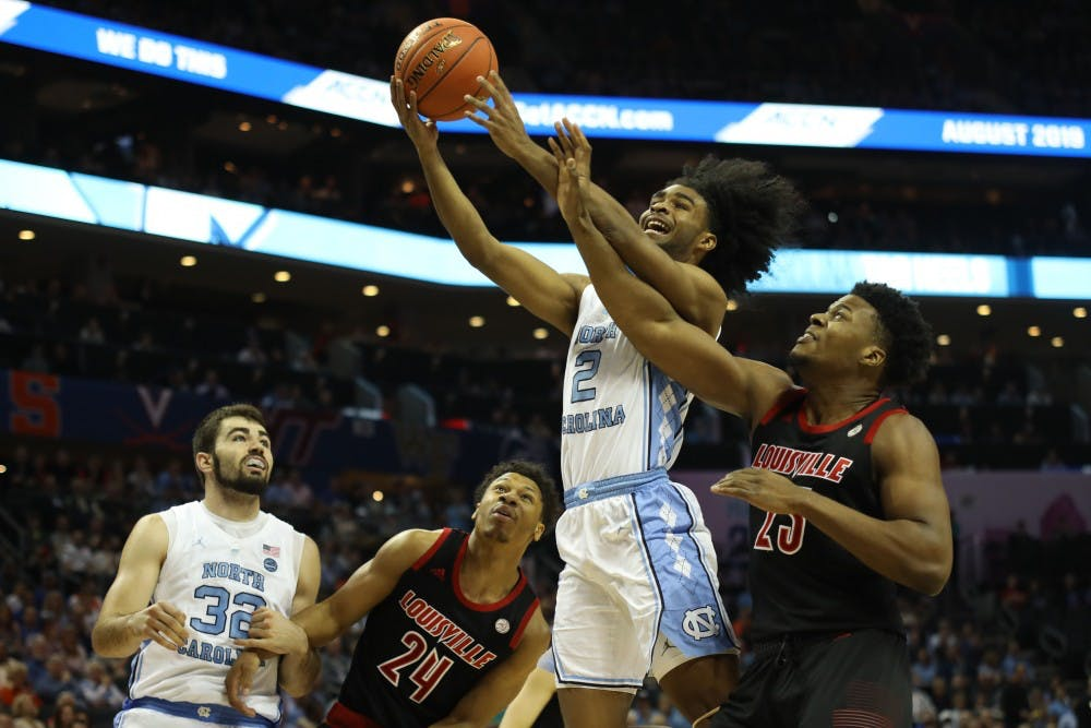 Tar Heels in the pros: Checking in with NBA rookies at (maybe) the end of the season
