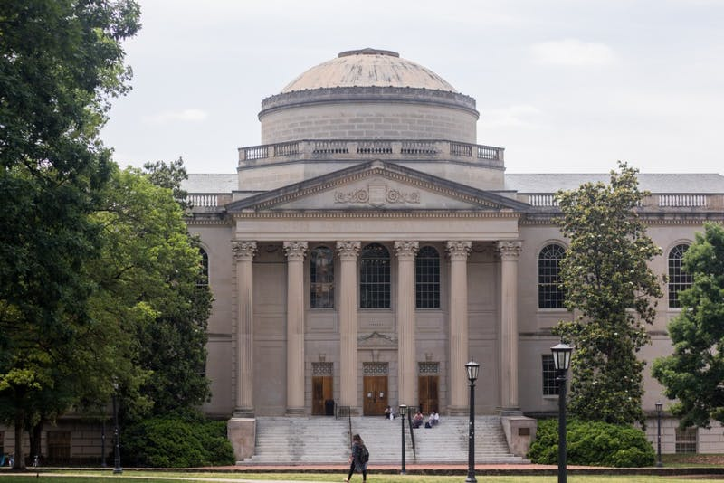Wilson Library